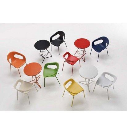 Multi Meubel SUNNY CHAIR / SUNNY STOEL - Designstoelen