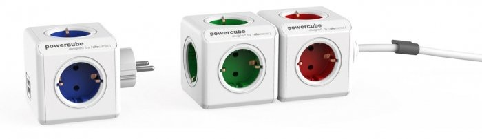 Multi Meubel Power Cube