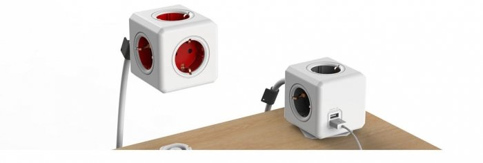 Multi Meubel Power Cube USB