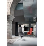 LUXY LUXY ITALIA IT1 Directiestoel HOGE rug