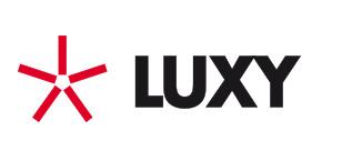 LUXY LUXY ITALIA IT6 Directiestoel MIDDEL hoge rug
