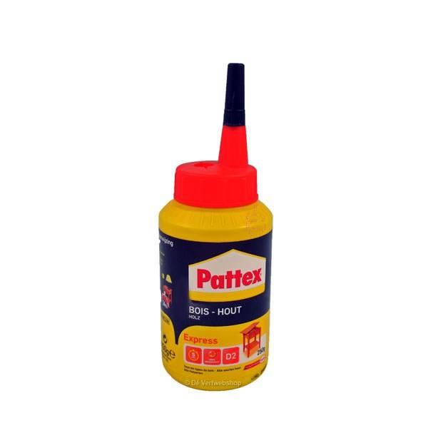 Pattex Express Houtlijm