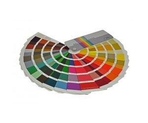 Sigma Ral Colour Guide K7 Nuancier De Couleur