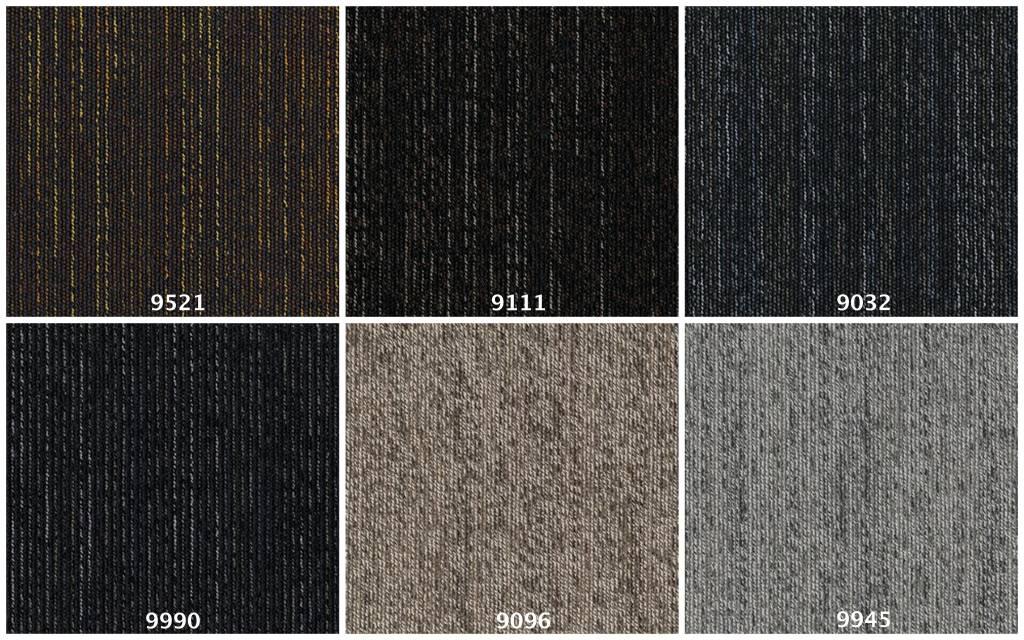 Desso Trace 20 Carpet Tiles Deverfwebshop