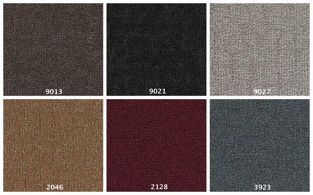 Flow EcoBase 20 Carpet Tiles