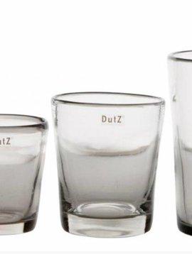 DutZ Conic vazen clear