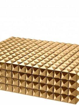Eichholtz Jewel Box gold Viviënne