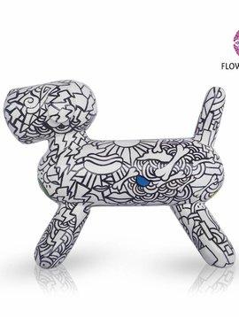 Mia Coppola Story Tell Dog Tuby
