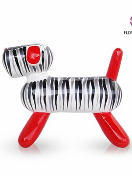Mia Coppola Zebra Dog Tuby