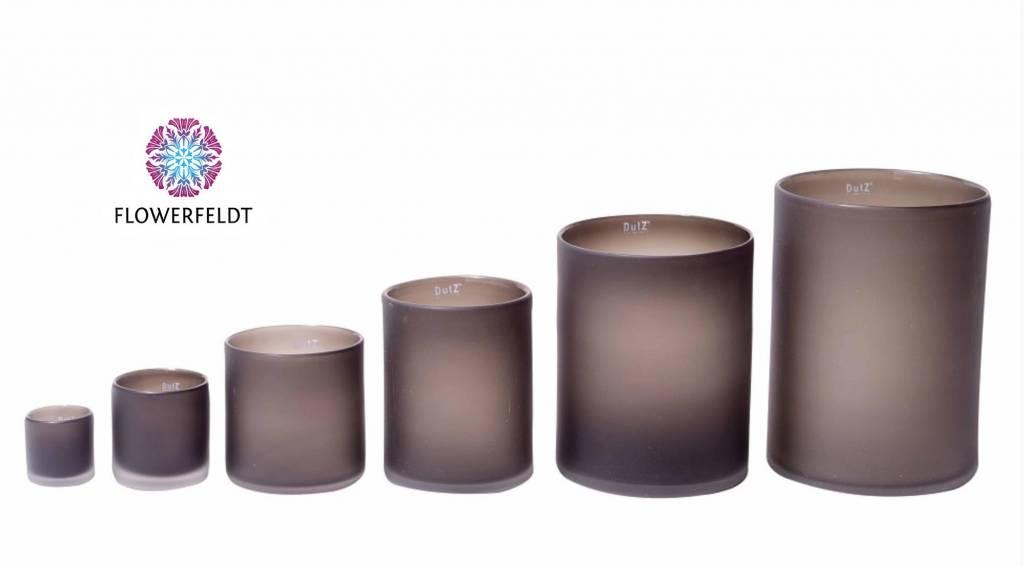 DutZ Cylinder smoke mat