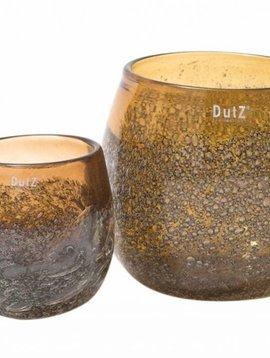 DutZ Pots cognac bubbels