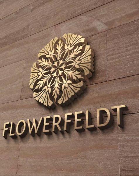 Flowerfeldt® gift card €500 - Luxury gift vouchers