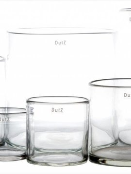 DutZ Cilinder clear