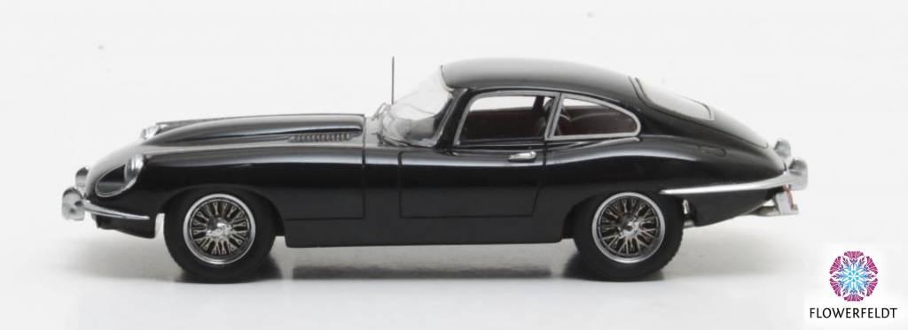 Matrix Jaguar E type