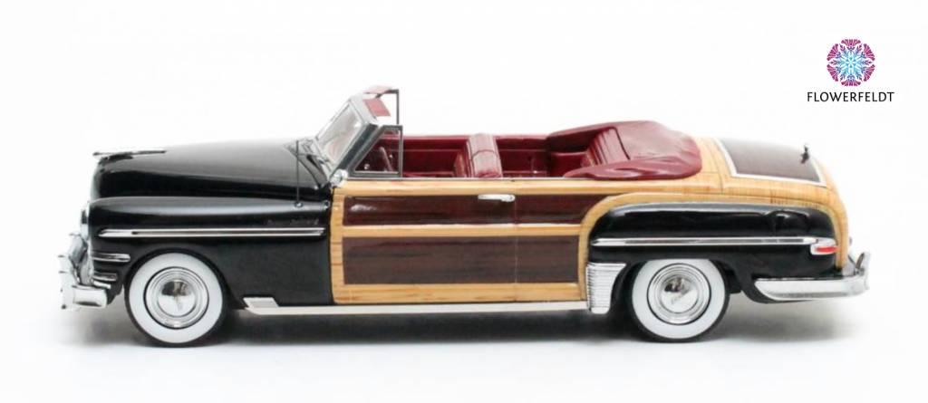 Matrix Chrysler Cabriolet