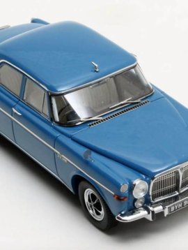 Matrix Rover P5b