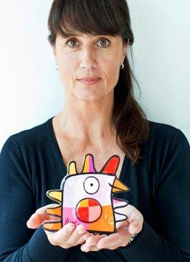 Jacqueline Schäfer kunst online kopen?