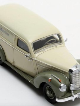 Matrix Mercedes Benz 220 Lieferwagen