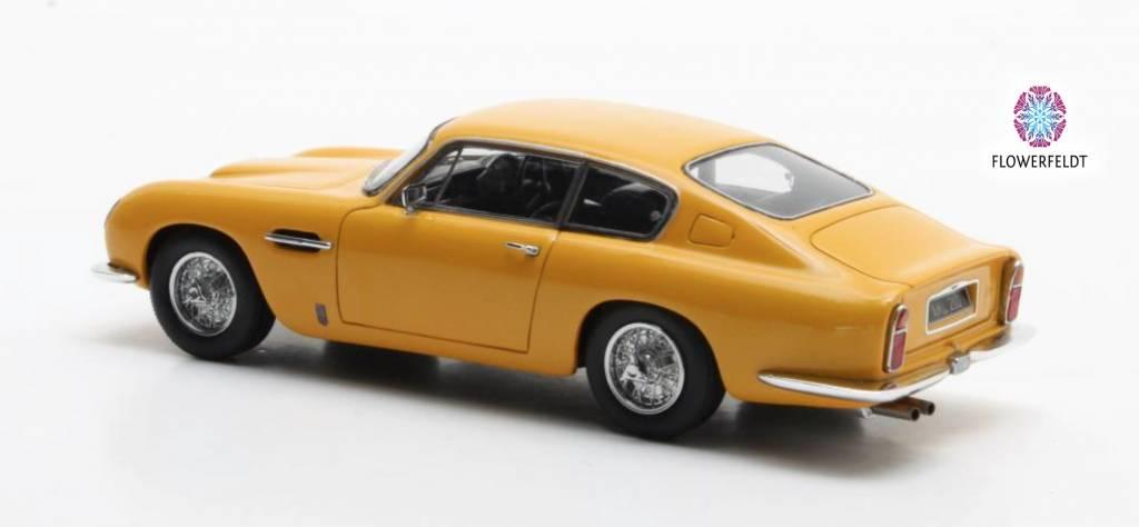 Matrix Aston Martin DB6