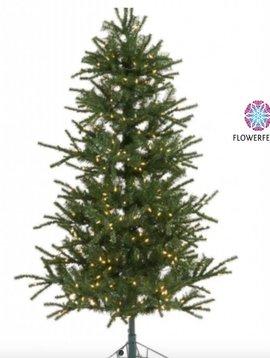 Goodwill Kerstboom green 210 cm