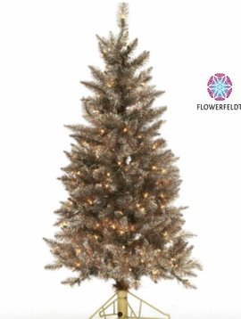 Goodwill Kerstboom champagne green 135 cm