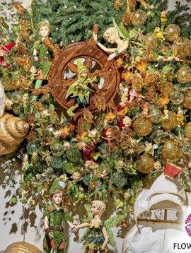 Goodwill Wreath Peter Pan