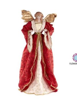 Goodwill Angel red