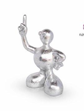Niloc Pagen Lucky Lookie Silver