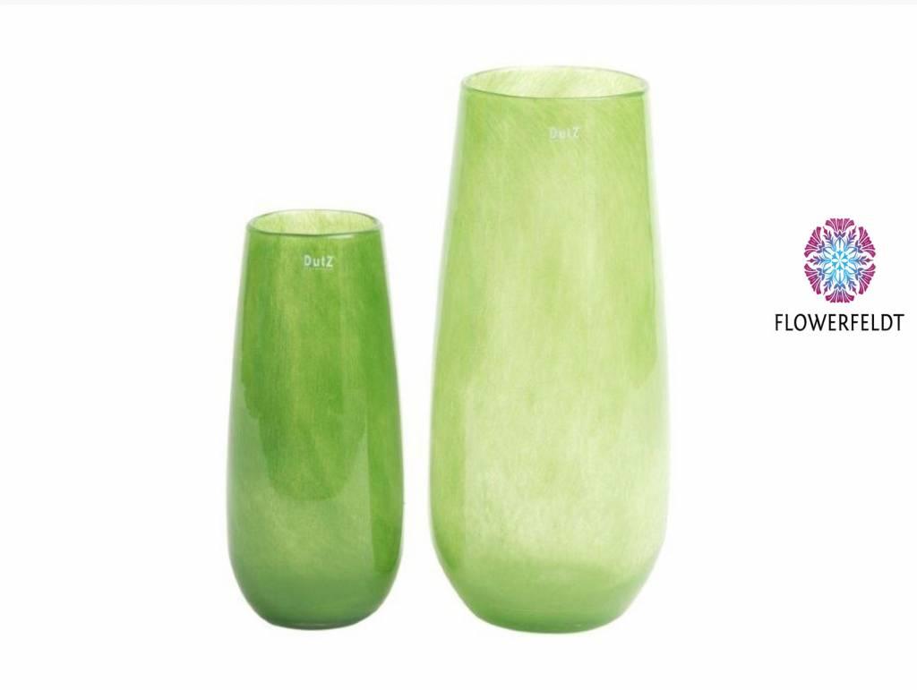 DutZ Vaas Robert jungle green - H37,5 / H50 cm