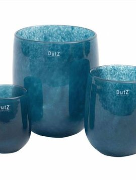 DutZ Barrel navy blue