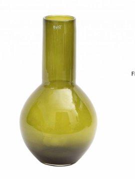DutZ Ball body vase olive