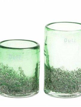 DutZ Cilinder jungle green set
