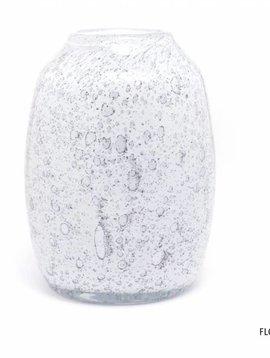 Fidrio Vase Amazone Old Opal