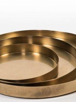 Gouden schalen