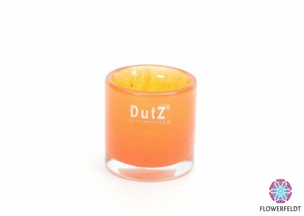 DutZ Votive orange