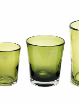DutZ Conic vase olive
