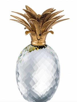 Eichholtz Crystal  pineapple