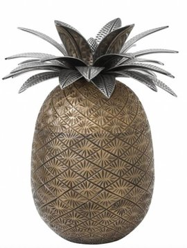 Eichholtz Pineapple box