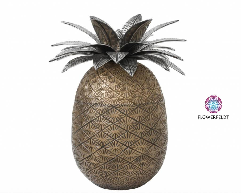 Eichholtz Pineapple box