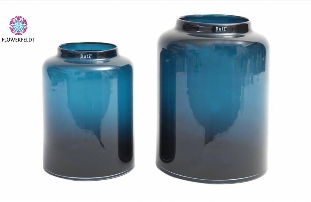 DutZ Vase Longo jar night blue
