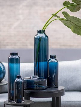 DutZ Vase Longo night blue
