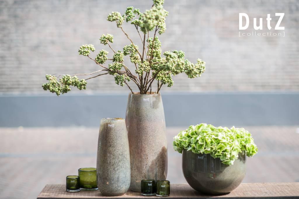 Dutz Online Shop vase robert silverbrown - shop dutz vases online - flowerfeldt
