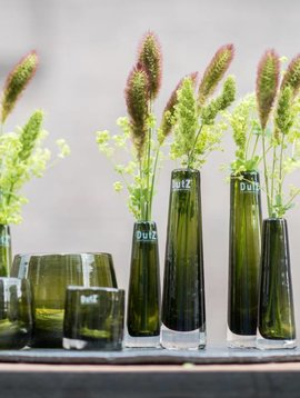DutZ Vase solifleur olive