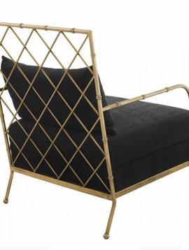 Eichholtz Relaxstoel Chair Bahamas