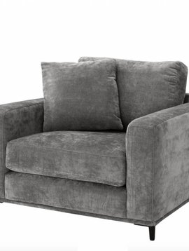 Eichholtz Design fauteuil Feraud