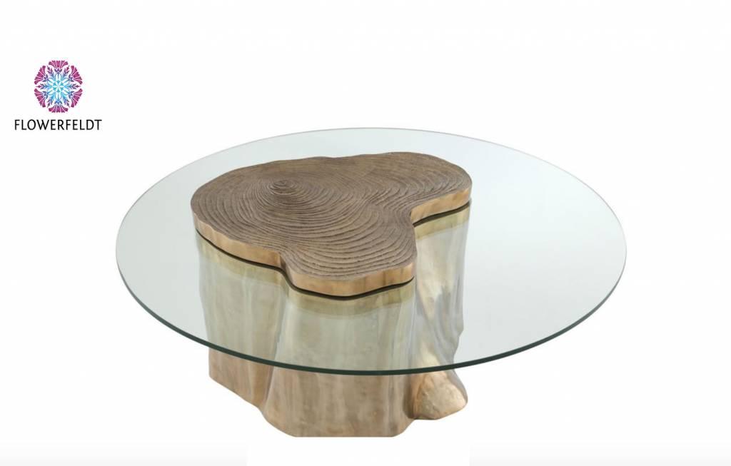 Eichholtz Tree trunk coffee table Urban