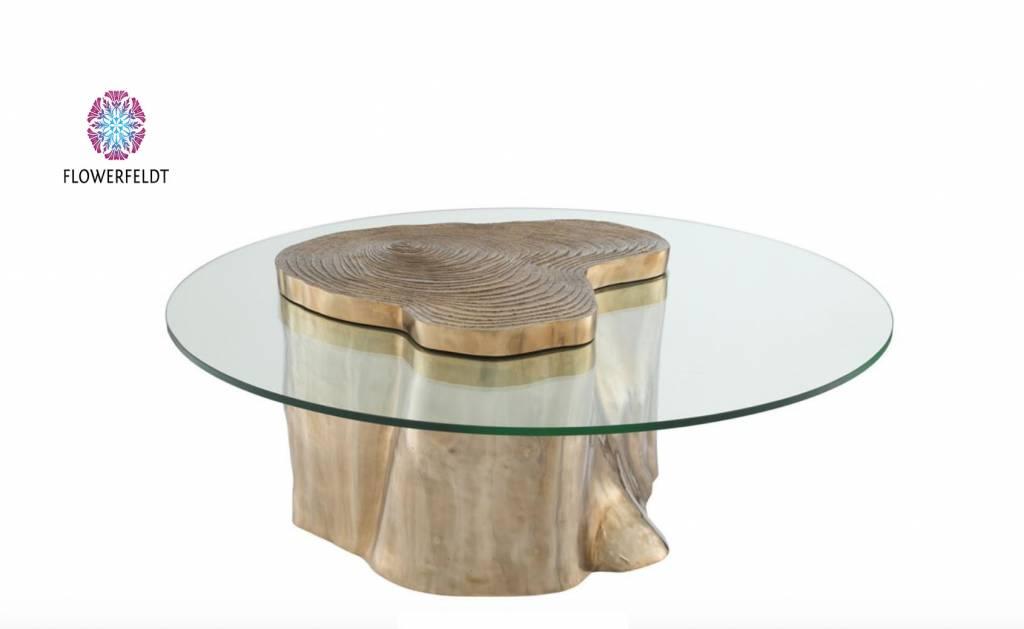 Coffee Table Urban Tree Stump Tables Eichholtz Online Flowerfeldt