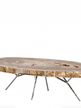 Eichholtz Tree stump table Barrymore