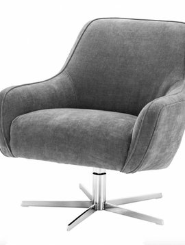 Eichholtz Swivel Chair Serena