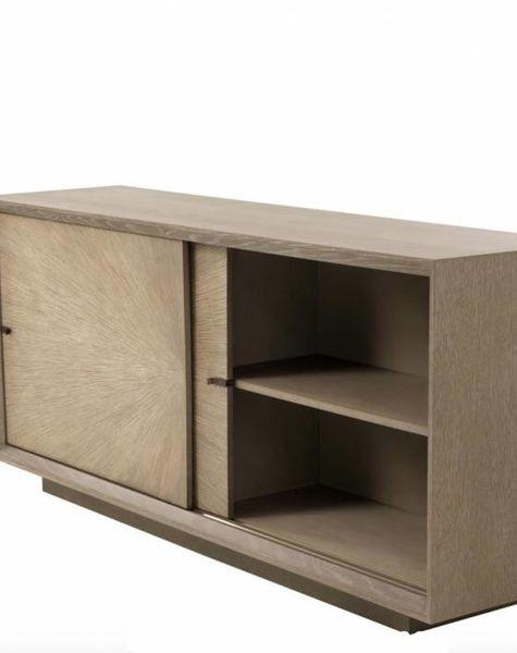 Eichholtz Dresser Lazarro washed oak